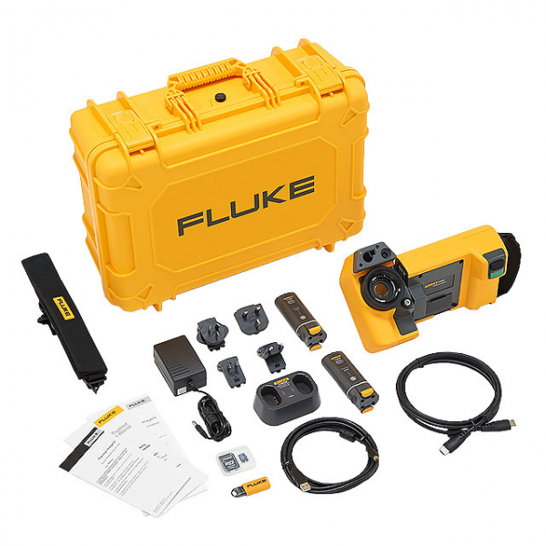 Fluke Electronics FLK-TIX500 60HZ