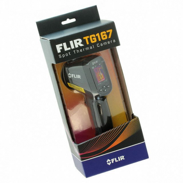FLIR TG167