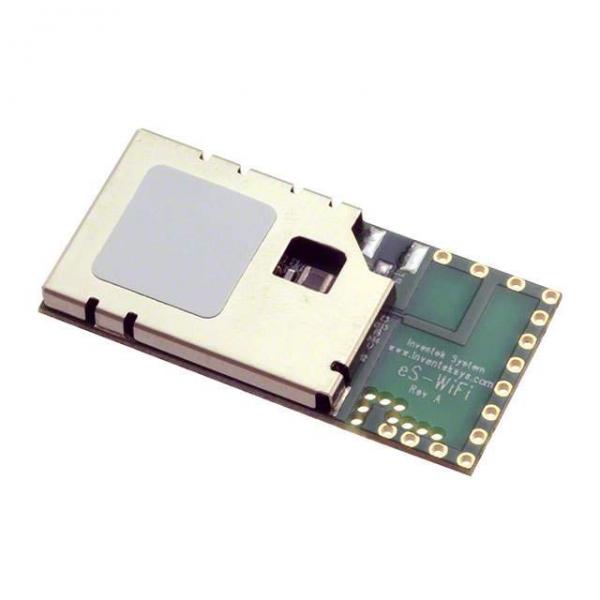 Inventek Systems ISM43362-M3G-L44-E C2.5.0.3 SPI