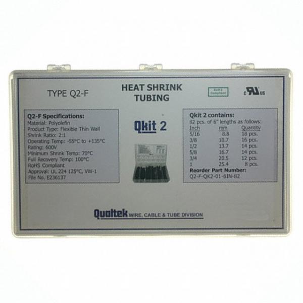 Qualtek Q2-F-QK2-01-6IN-82