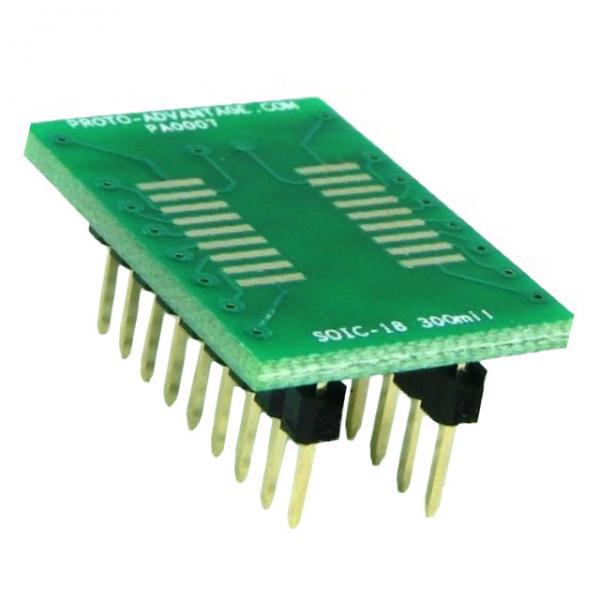 Chip Quik Inc. PA0007