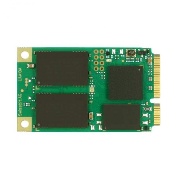 Swissbit SFSA064GU1AA4TO-I-QC-216-STD