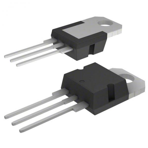 STMicroelectronics STGP10NC60S