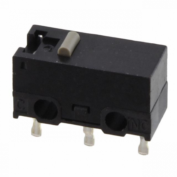 Omron Electronics Inc-EMC Div D2F-01-T