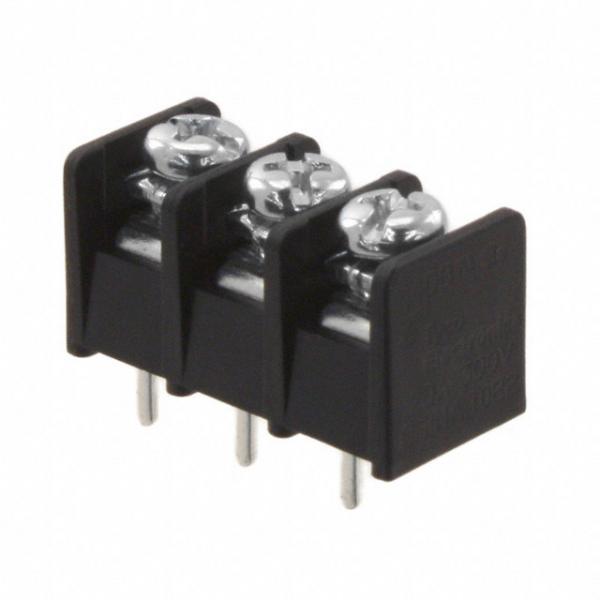 TE Connectivity AMP Connectors 4DB-P108-03
