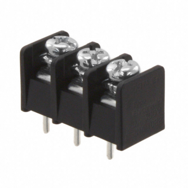 TE Connectivity AMP Connectors 4DB-P108-03