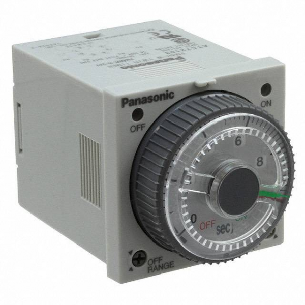 Panasonic Industrial Automation Sales PM4HW-H-24V