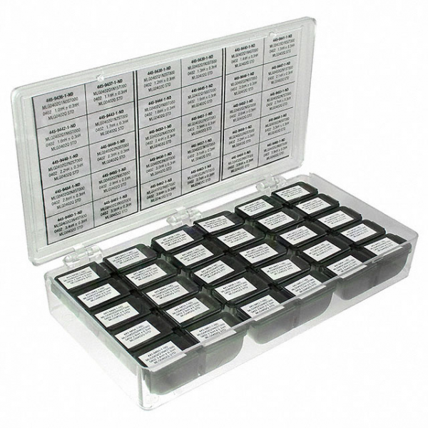 TDK Corporation MLG0402Q-1