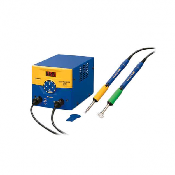 American Hakko Products, Inc. FM203-DP