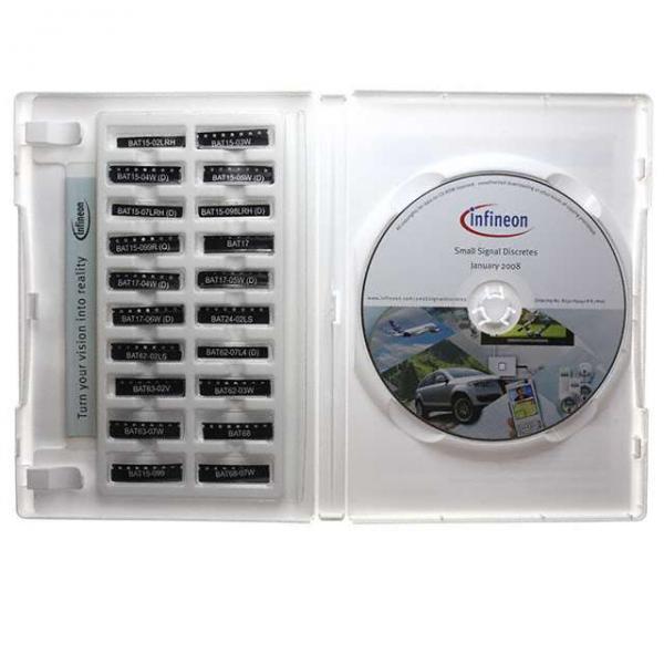Infineon Technologies SP000410810