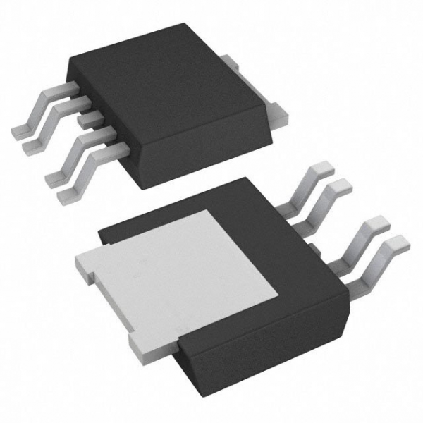 ON Semiconductor NVDD5894NLT4G
