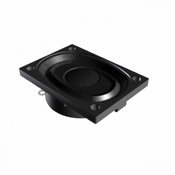PUI Audio, Inc. AS04004PO-2-R