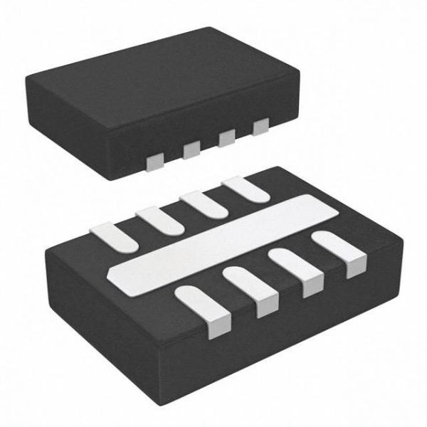 Linear Technology LTC4366IDDB-1#TRMPBF