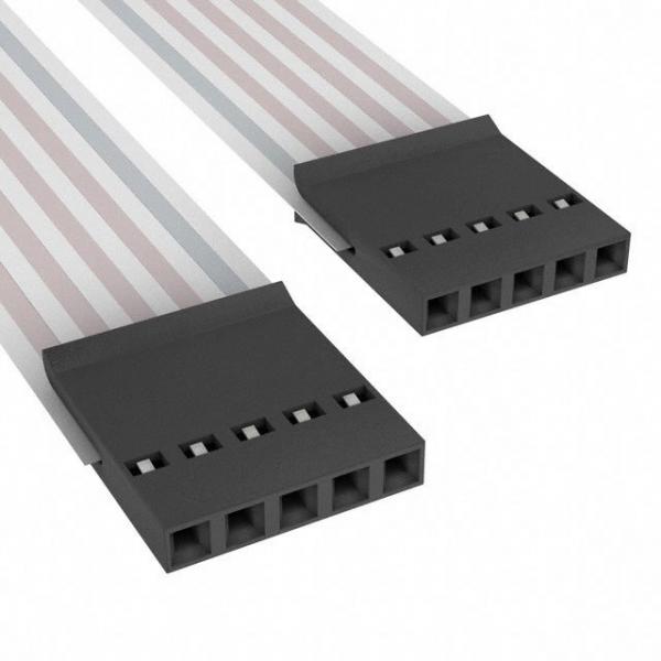 TE Connectivity AMP Connectors A9BBA-0505E