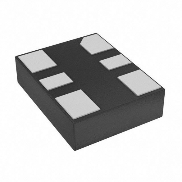 Microchip Technology DSC1123CI2-156.2500