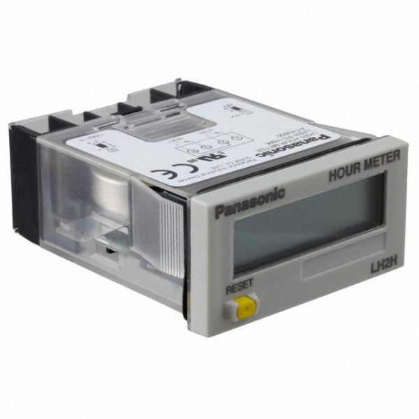 Panasonic Industrial Automation Sales LH2H-F-HMK-DL-B