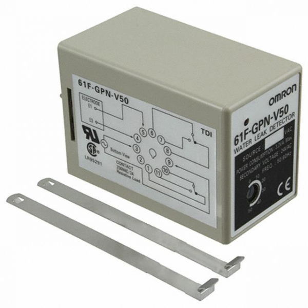 Omron Automation and Safety 61F-GPN-V50-AC120