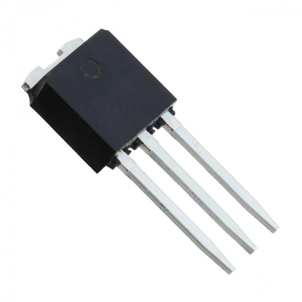 STMicroelectronics STU16N65M2