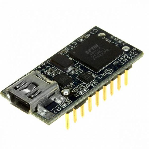 DLP Design Inc. DLP-USB1232H