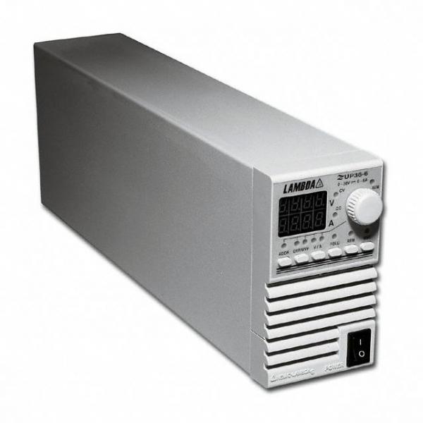 TDK-Lambda Americas Inc. ZUP6-66/U