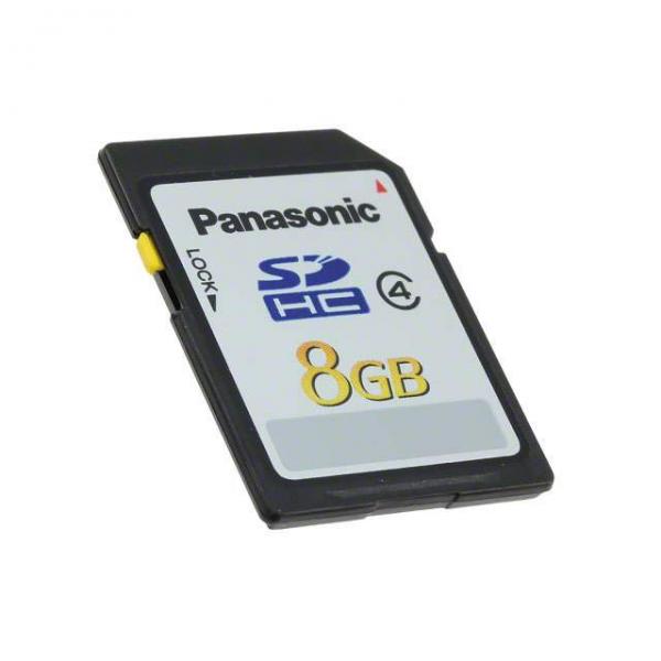 Panasonic Electronic Components RP-SDMF08DA1