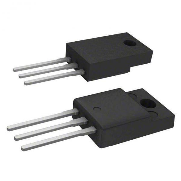 STMicroelectronics STF7N52K3