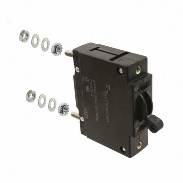 TE Connectivity Potter & Brumfield Relays W91-X113-15