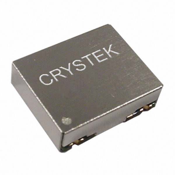 Crystek Corporation CVCO45CL-0100-0140