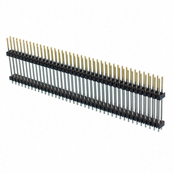 TE Connectivity AMP Connectors 9-146500-0
