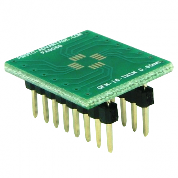 Chip Quik Inc. PA0060