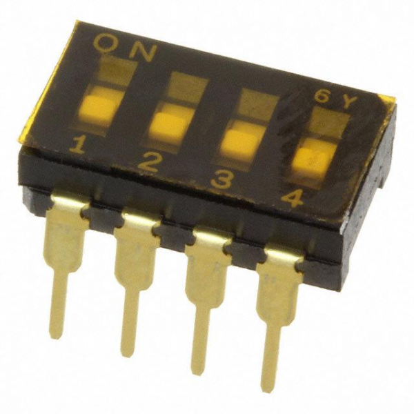 Copal Electronics Inc. CFS-0400MC