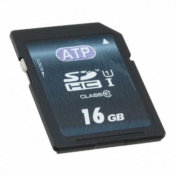 ATP Electronics, Inc. AF16GSD3-OEM