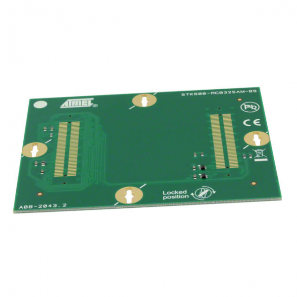 Microchip Technology ATSTK600-RC89