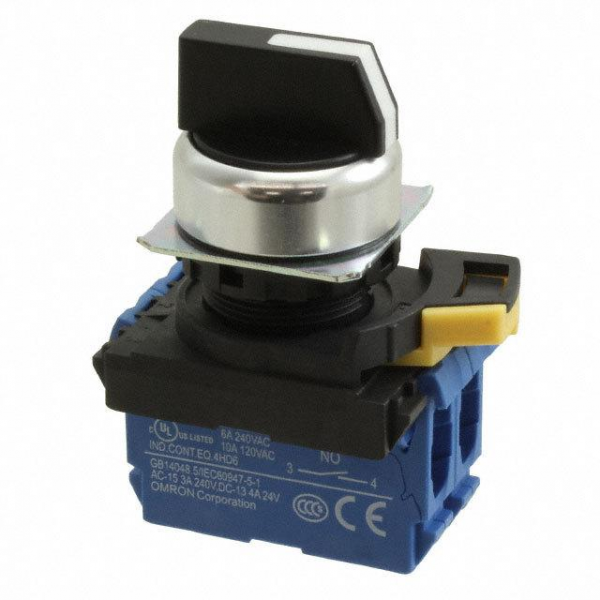 Omron Automation and Safety A22NS-3RB-NBA-G101-NN