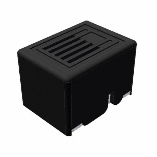 PUI Audio, Inc. AI-2304-TT-24V-2-R