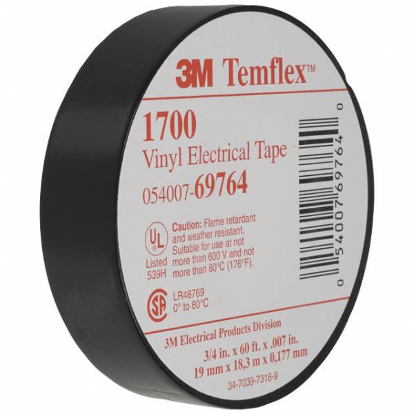 3M 1700 TEMFLEX
