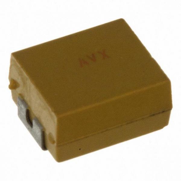 AVX Corporation NPVV337M004R0003