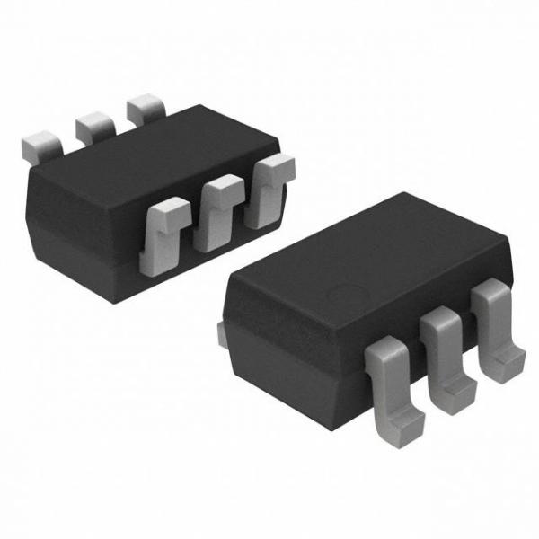ON Semiconductor SBC847BPDW1T1G