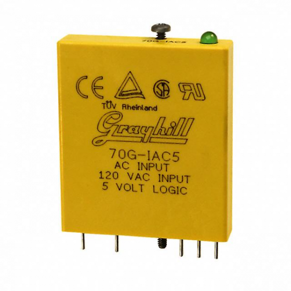 Grayhill Inc. 70G-IAC5