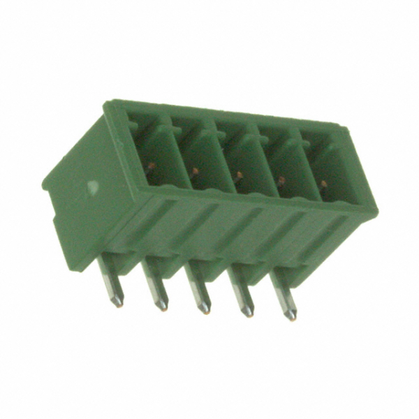 TE Connectivity AMP Connectors 284512-5