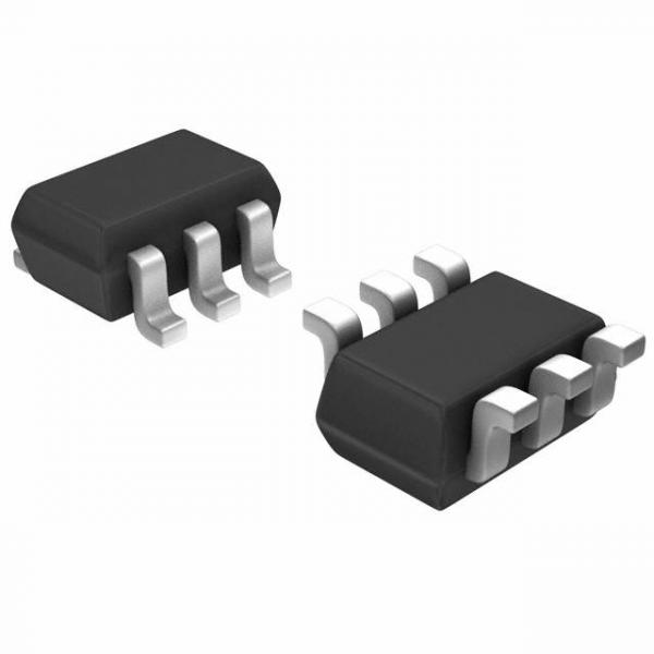 Rohm Semiconductor UMX2NTR
