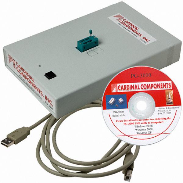 Cardinal Components Inc. PG-3000