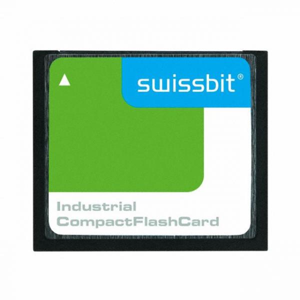 Swissbit SFCF4096H2BU4TO-I-MS-527-STD