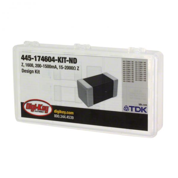 TDK Corporation MMZ1608AUTO-1-KIT