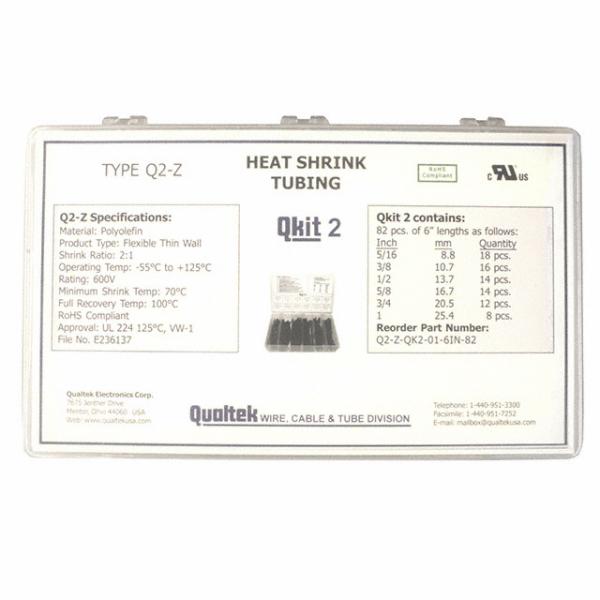 Qualtek Q2-Z-QK2-01-6IN-82