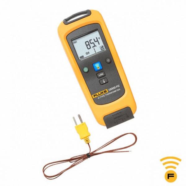 Fluke Electronics FLK-T3000FC