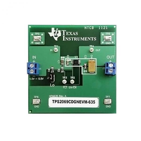 Texas Instruments TPS2069CDGNEVM-635
