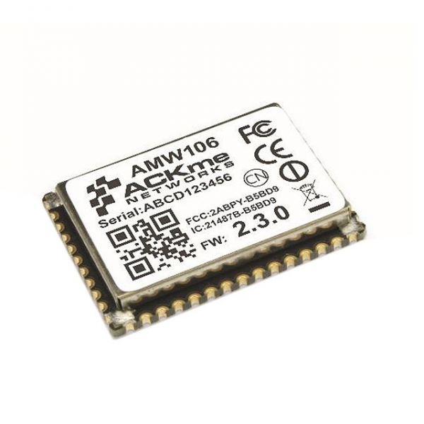Silicon Labs AMW106