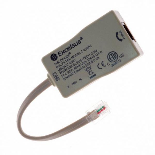 Pulse Electronics Network Z-230PJ