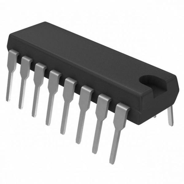 Maxim Integrated MAX4581CPE+
